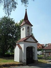Kaple sv. Jana B. od východu.jpg