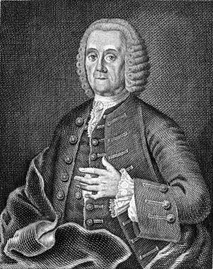 Karl Heinrich von Bogatzky - Karl Heinrich von Bogatzky
