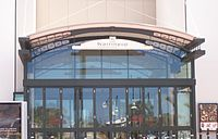 Karrinyup Shopping Centre Busport Entry.JPG
