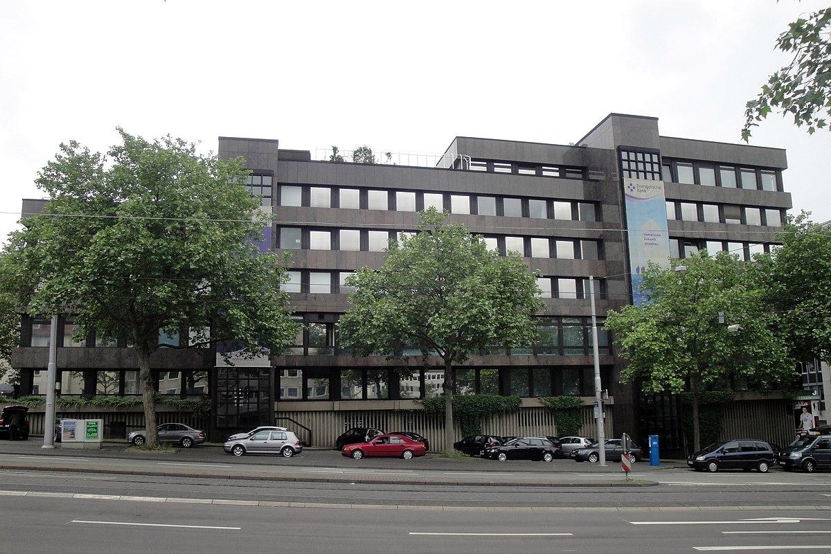 Evangelische Bank Eg Kassel