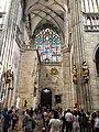 Katedrála Svatého Víta, Hradčany, Praha, Hlavní Město Praha, Česká Republika (48791642563).jpg