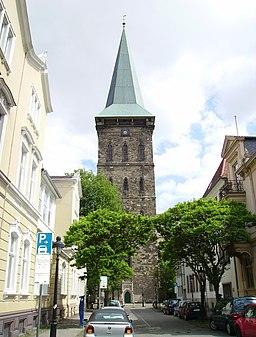 Katharinenkirche Osnabrueck