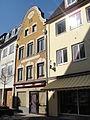Kaufbeuren, Ludwigstrasse 6.JPG