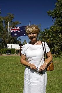 Kay Hull Australian politician