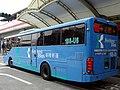 Keelung Bus 108-U6 at Yuanshan Bus Station 20180303.jpg