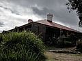 Keeper's Cottage, Barrenjoey Lighthouse - Barrenjoey Head, NSW. (7784041788).jpg