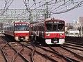 Keikyu Kawasaki Station 20021027.jpg