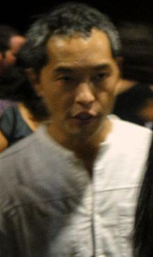ken leung ethnicity