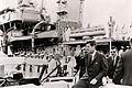 Kennedy J.F. President 1962 USS Sautley Key West.jpg