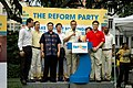 Kenneth Jeyaretnam at a Reform Party rally, Speakers' Corner, Singapore - 20110115-04.jpg