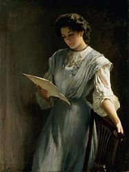 Kennington - Reading the letter.jpg