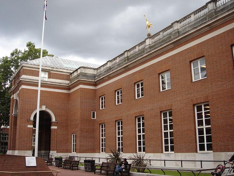 Kensington Central Library 10.JPG