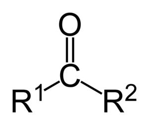 Cetona (química)