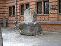 Khabarovsk stone tortoise.JPG