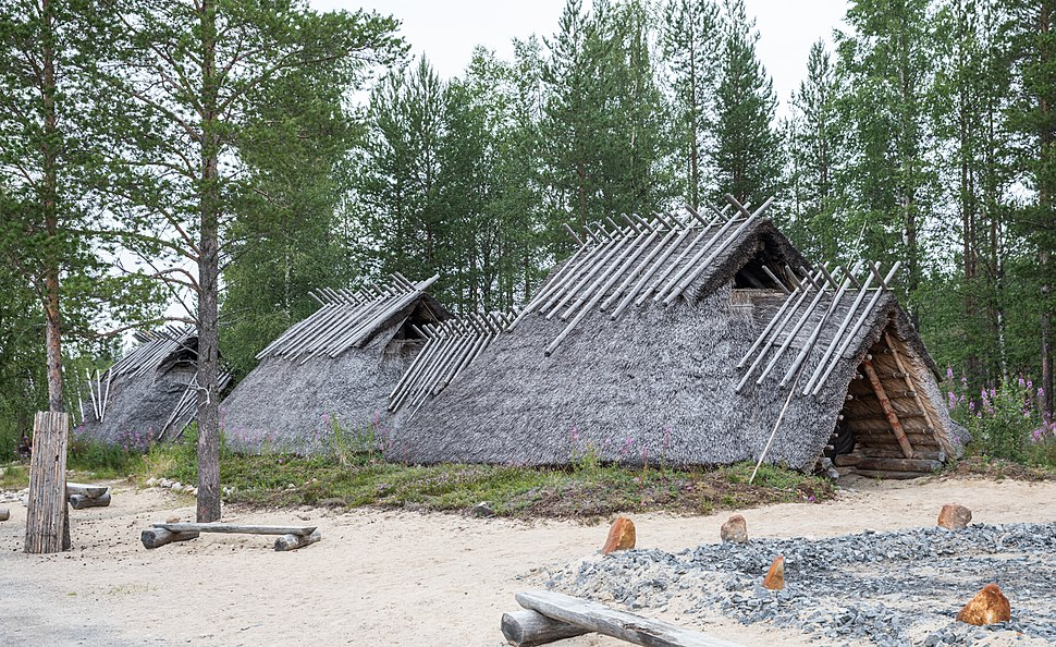 Kierikki Stone Age Centre Oulu Finland 02