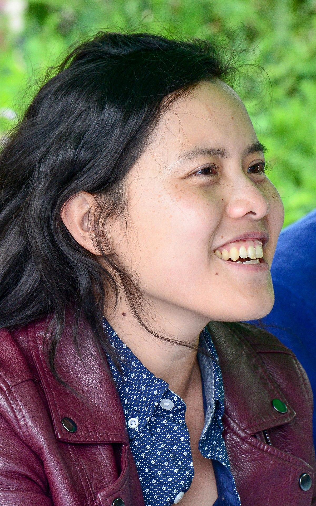 Kim Fu | ReadingGroupGuides.com