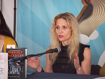 Picture of an author: Kimberly Mccreight