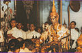 King Bhumbol Coronation 1999.jpg
