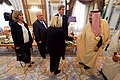 King Salman Greets Assistant Secretary Patterson (31570309142).jpg