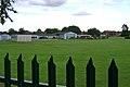 Kingsway Community Primary School, Baker Avenue, Leamington Spa - geograph.org.uk - 1416892.jpg