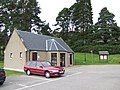 Kingussie Public Conveniences - geograph.org.uk - 631966.jpg