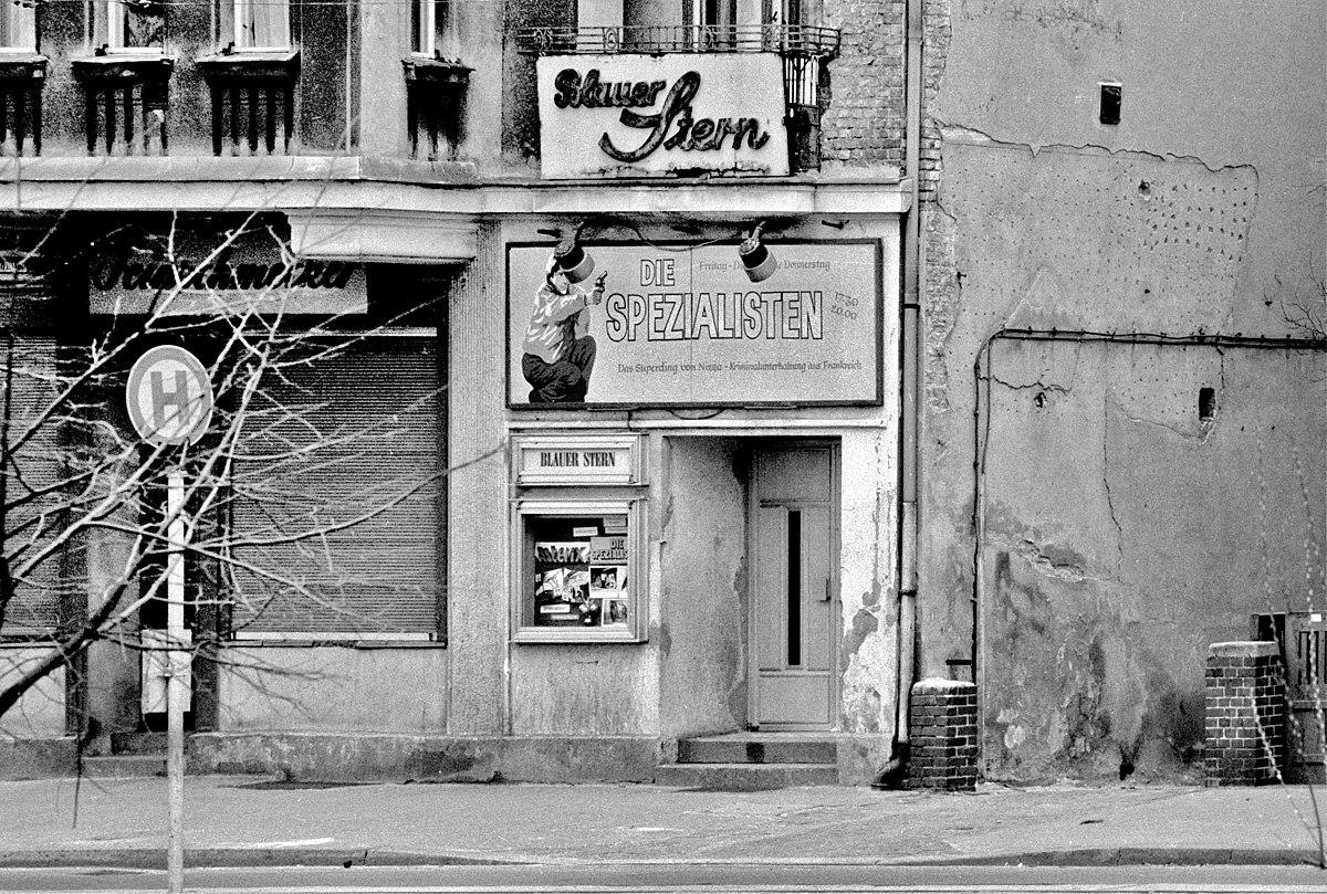 Kinoprogramm Berlin Blauer Stern