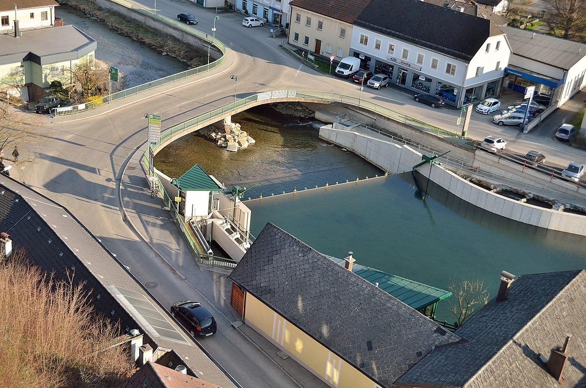 Startseite - Brgerservice - Aktuelles - Kirchberg an der Pielach