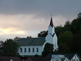 Florø Church