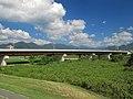 Kiryu Nakadoriohashi Bridge 3.JPG