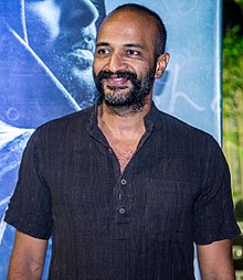 Kishore at Yaarivan Audio Launch.jpg