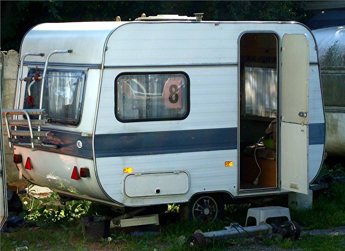 adria caravan en kampeerautomerk wikipedia
