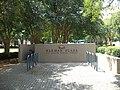 Kleman Plaza sign.JPG