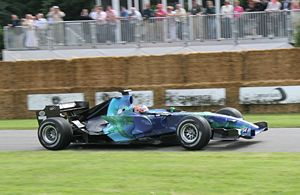 Klien Honda Goodwood 2007.jpg