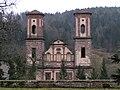 Kloster Frauenalb, Schwarzwald, black forest, forêt noire - panoramio.jpg