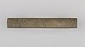 Knife Handle (Kozuka) MET LC-43 120 429-002.jpg