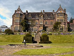 Knightshayes Court (National Trust) - geograph.org.uk - 31216.jpg
