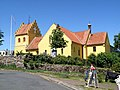 Kościół w Allinge - panoramio - 7alaskan.jpg