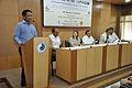 Kola Srinivasa Nehru Expresses Vote of Thanks - Opening Session - Hacking Space - Science City - Kolkata 2016-03-29 2803.JPG