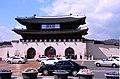 Korea-Seoul-Gwanghwamun ソウル特別市 光化門 - panoramio.jpg