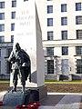 Korean War Memorial, London 2014-12-19 - 07.jpg
