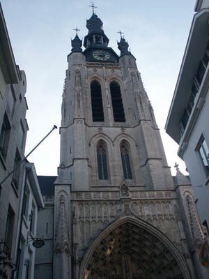 Cornelius Canis - After retiring from the imperial Habsburg chapel, Cornelius Canis became a chaplain at the church of St. Martin in Kortrijk in 1557