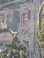 Koskela tram depot from air.JPG