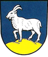 Coat of arms of Košařiska