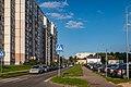 Kozyrava (Minsk) — recent development 26.jpg