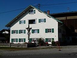 Kraftisried Hauptstr Nr 4 v O