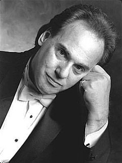 Philip Kraus American opera singer and director