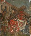 Križev pot- Veronika poda Jezusu potni prt (18. st.).jpg