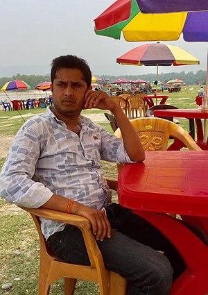 Dwapara Yukam - Ayya as Krishnan