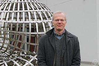 Kristian Seip Norwegian mathematician