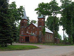 Krokialaukis church5.jpg